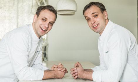 #PostaKidsGourmet: Иван и Сергей Березуцкие — о том, как конвертировать детские воспоминания о еде во взрослые пристрастия