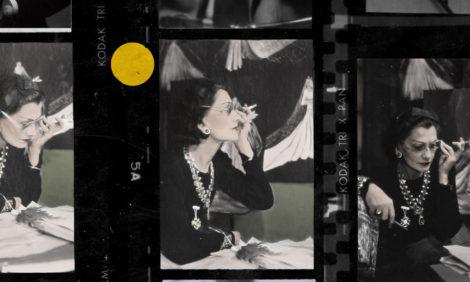 Мини-фильм «Габриэль Шанель и кино» доступен онлайн