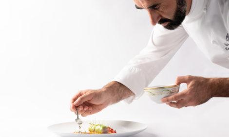 Готовим с шефом: рецепты на каждый день из ресторанов любимых отелей