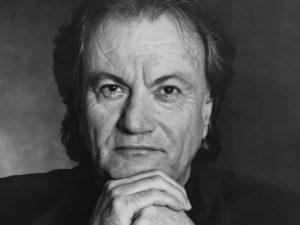 Умер основатель легендарного обувного бренда Sergio Rossi