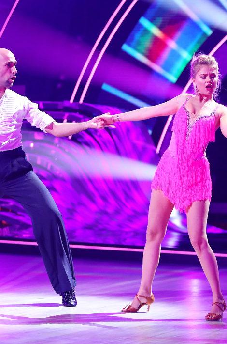 #PostaDance: Елена Летучая и Алена Бабенко в новом сезоне шоу «Танцы со звездами»