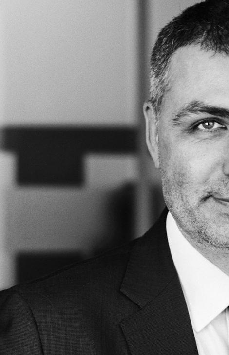 КиноБизнес изнутри с Ренатой Пиотровски: интервью с Денисом Баглаем
