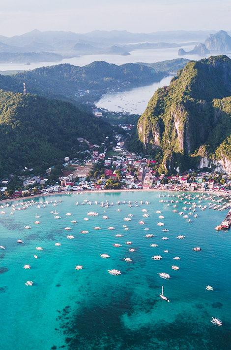 #TravelБизнес. Как попасть на острова: неочевидные для россиян визы, о которых вы скорее всего не знаете