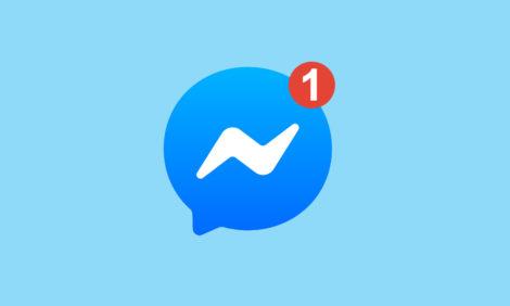 Facebook выпустил версию Messenger для ПК