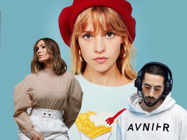 10 современных французских исполнителей, которых стоит знать