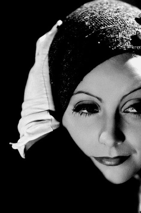 Грета Гарбо: пять фактов о легендарной актрисе
