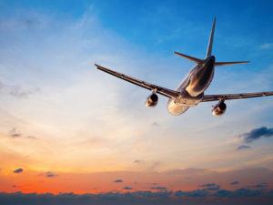 Международное авиасообщение в России возобновят не раньше июля?