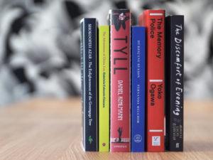 Жюри Международной Букеровской премии объявило шорт-лист 2020 года