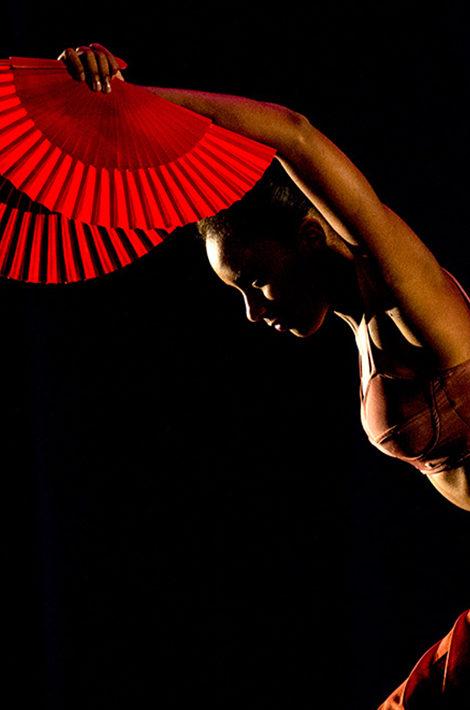 Международный День танца в 2020 году отметят по всему миру онлайн