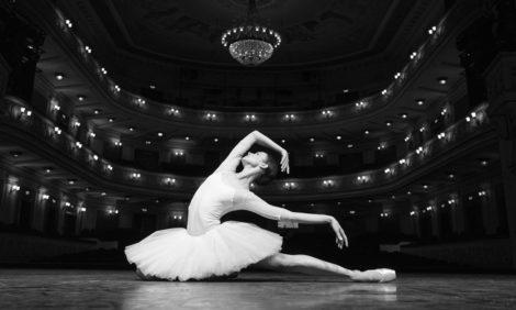 #Международный день танца. «Я горжусь абсолютно каждой ролью прошлого сезона»: интервью с Инной Билаш, солисткой Цюрихского театра Оперы и Балета