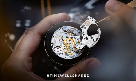 «Время, проведенное вместе»: часовой дом IWC запускает серию онлайн-лекций и вебинаров об эффективном использовании времени