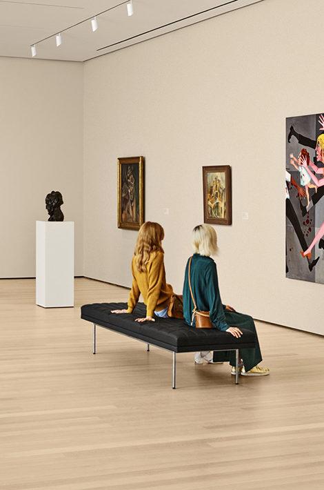 MoMA онлайн: бесплатные курсы по искусству от моды до фотографии