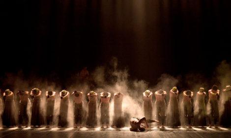 #Международный день танца: что посмотреть онлайн