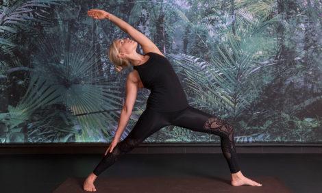 #PostaЭксперты: йога и медитации онлайн с лайф-коучем и нутрициологом Сесилией Роллен