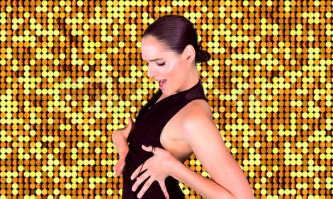 #Международный день танца. «Лучше не рассуждать, а просто попробовать потанцевать»: Юлия Прокип — об энергетике музыки, танце внутри и удобной обуви