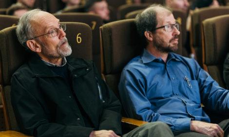 «Послевкусие»: фестиваль Twins Science — еда с точки зрения науки. Разговор с Бобом Холмсом и Гарольдом Макги