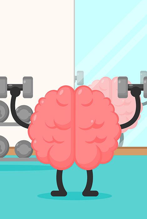 Ученые выяснили, какие виды спорта помогают вашему мозгу работать лучше