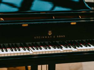 Steinway & Sons открыли бесплатный доступ к своей библиотеке музыкальных композиций, концертов и подкастов