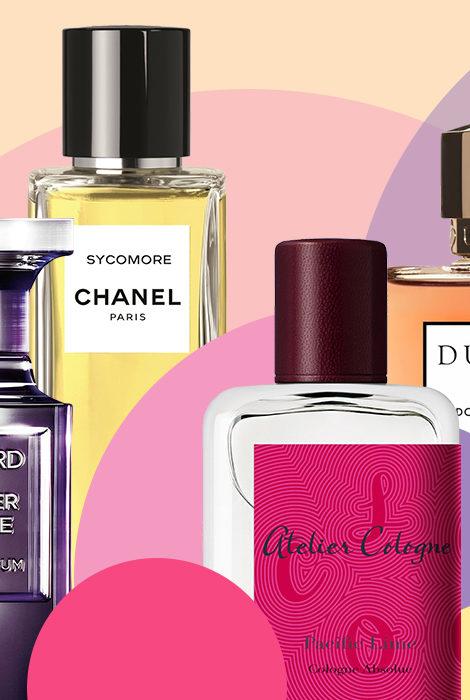 Красивый разговор с Татьяной Галан: об ароматах, которые создают наше настроение