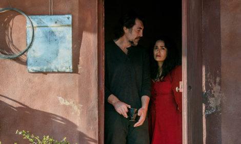 «Неизбранные дороги»: смотрим фильм Салли Поттер на цифровых платформах 28 апреля