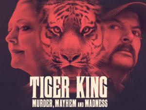 «Король тигров» — сериал, который в разгар пандемии поднял вопрос о правах животных