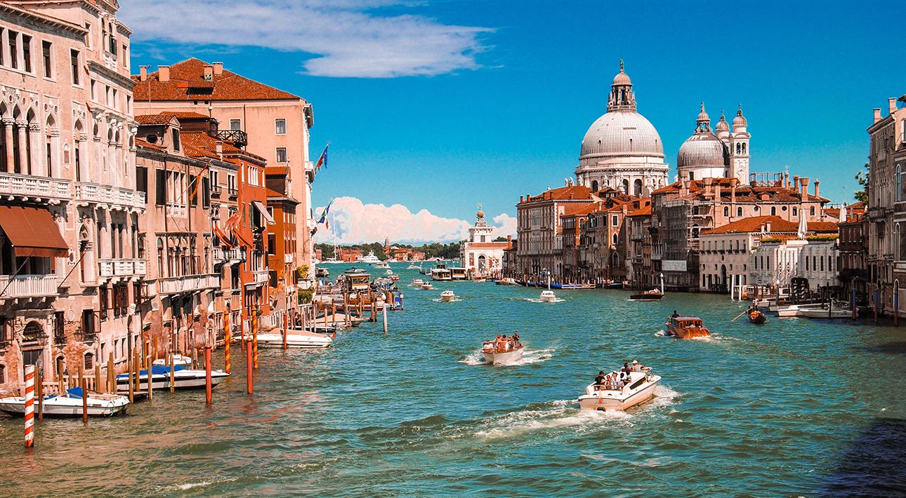 #TravelБизнес: Италия опровергла слухи о закрытии границ до конца года и еще 7 важных тревел-новостей этой недели