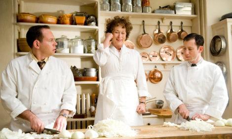 Что смотреть и читать о еде во время карантина: советует сооснователь кулинарной школы Novikov School Юлия Митрович