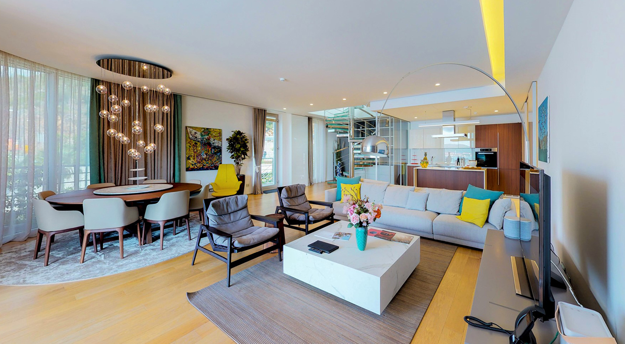 Dukley Hotel & Resort