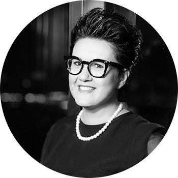Мария Топольская, основатель и генеральный директор консалтингового, маркетингового и PR-агентства TOP Signature