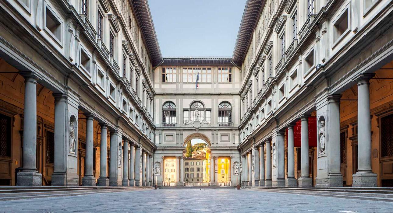 Музеи Италии, Швейцарии и Франции