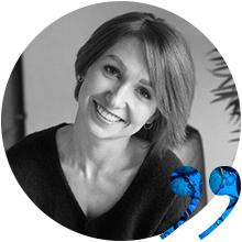 Мария Пронина,  клинический психолог, коуч личностного роста, нутрициолог