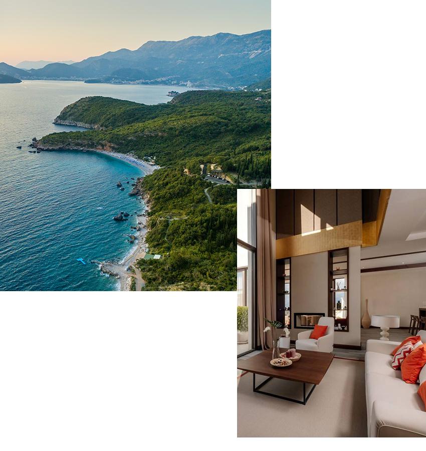 Ānanti Resort, Residences & Beach Club
