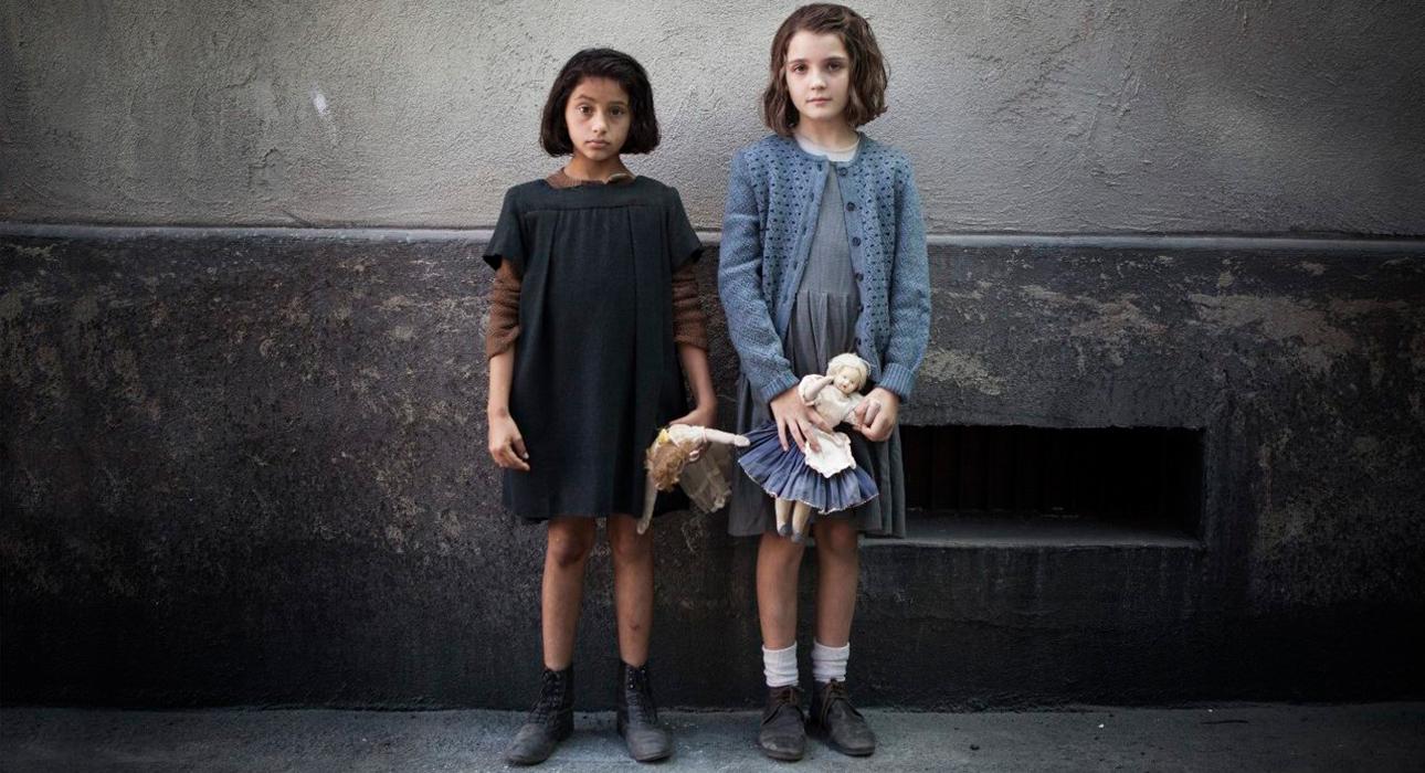 Netflix снимет мини-сериал по новой книге Ферранте