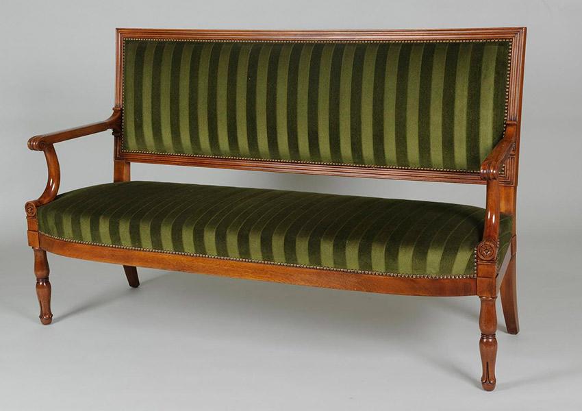 В Париже состоится беспрецедентная продажа с аукциона предметов из запасников департамента Государственной мебели