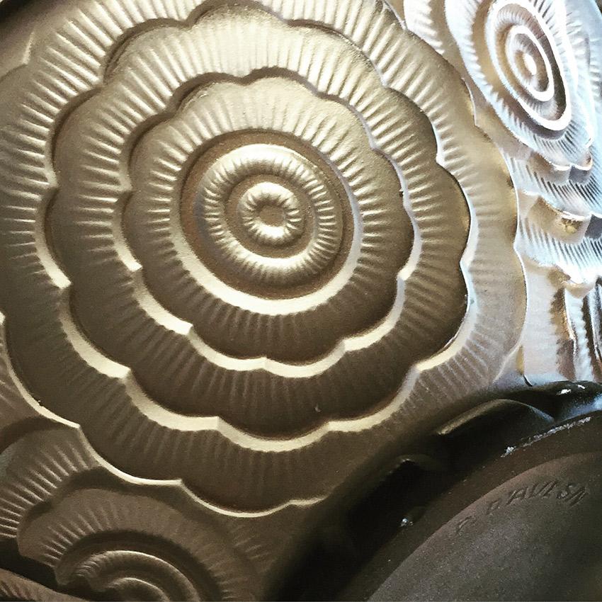 Волшебство стекла и шедевры декора с Анастасией Магницкой
