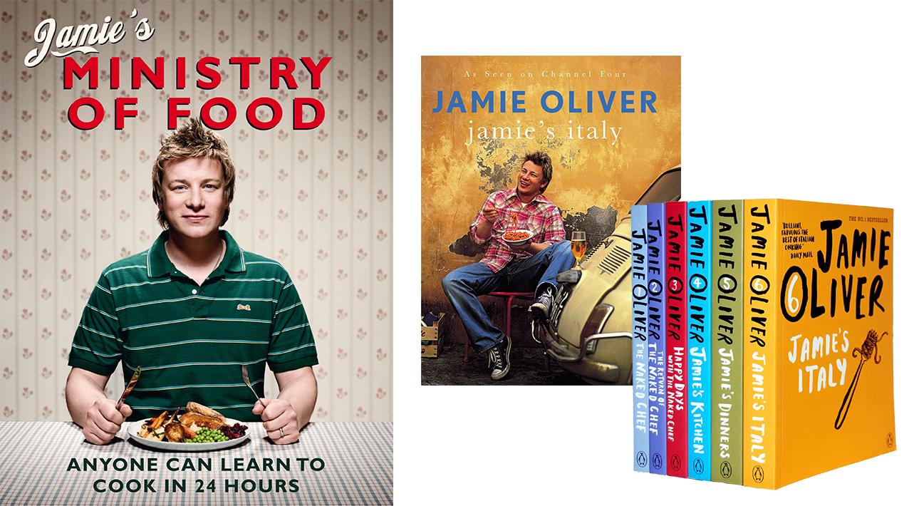 Юбилей «Голого повара»: Джейми Оливеру — 45 лет
