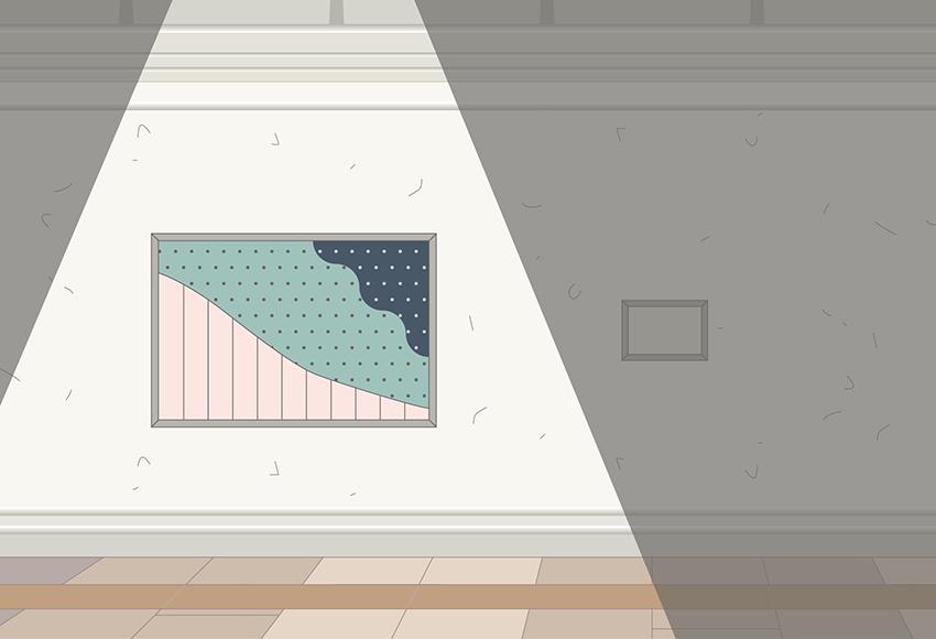 Серии онлайн-встреч Московского музея современного искусства