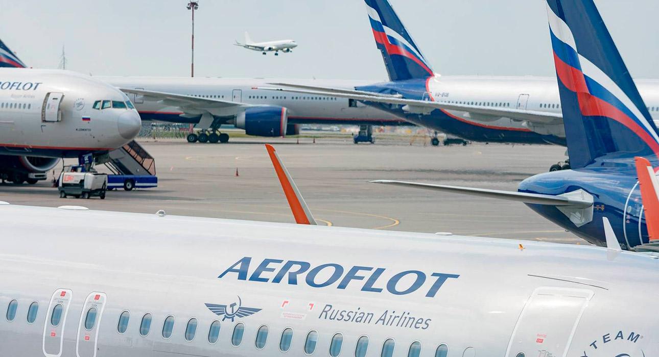 «Аэрофлот» добивается возможности делать возвраты за неиспользованные билеты ваучерами