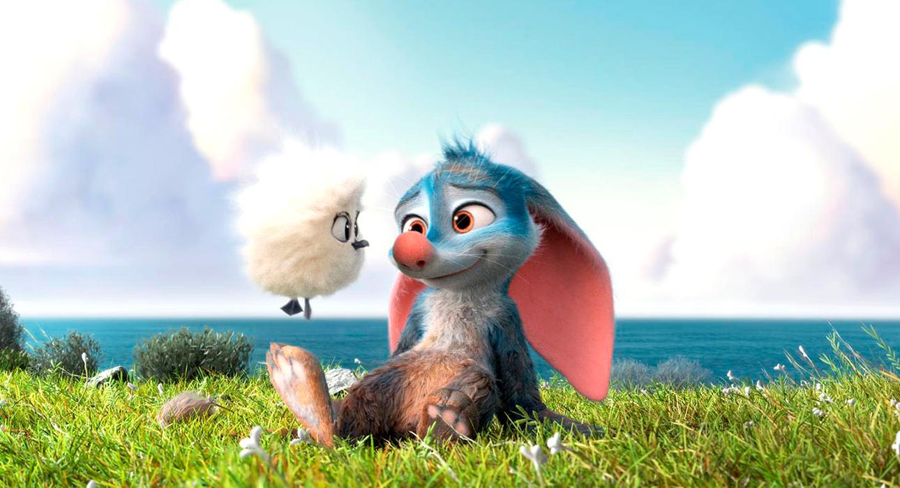 Bilby — анимационная короткометражка от DreamWorks про беспомощного птенца в австралийской пустыне Австралии. Смотреть вместе с детьми!