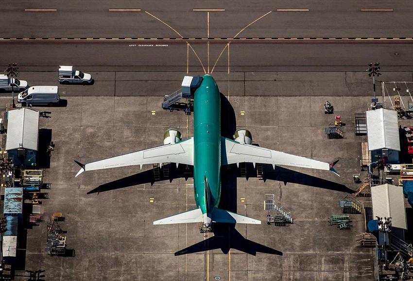 Boeing разрабатывает специальную инициативу безопасных полетов