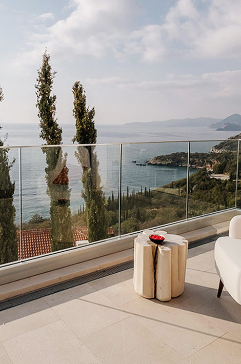 Новый отель: Ānanti Resort, Residences & Beach Club на Адриатической Ривьере