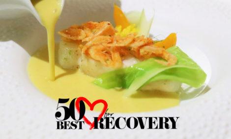 #PostaБизнес: The World's 50 Best Restaurants анонсировал программу помощи ресторанной индустрии