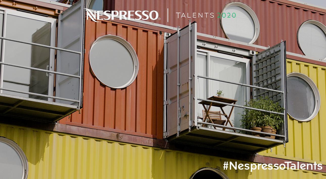 Конкурс Nespresso Talents 2020 подведет итоги онлайн