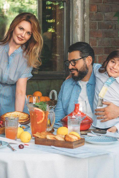 #PostaKidsGourmet: ресторатор Уиллиам Ламберти — о секретах семейного соуса и важности сторителлинга