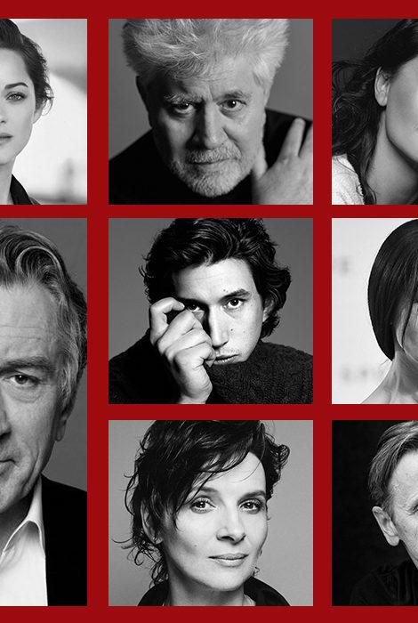 «Нет возврату к привычной жизни»: 200 известных личностей выступили с обращением к людям всего мира