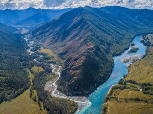 Путешествия после пандемии: почему поездка на Алтай должна быть в ваших планах