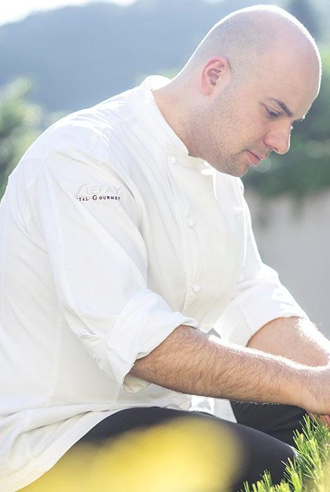 Готовим с шефом: 7 рецептов от поваров лучших отелей