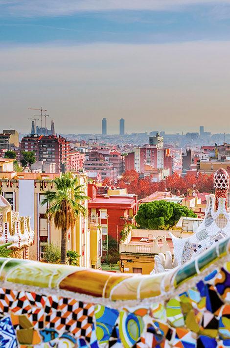 Путешествие в Испанию можно бронировать на июль
