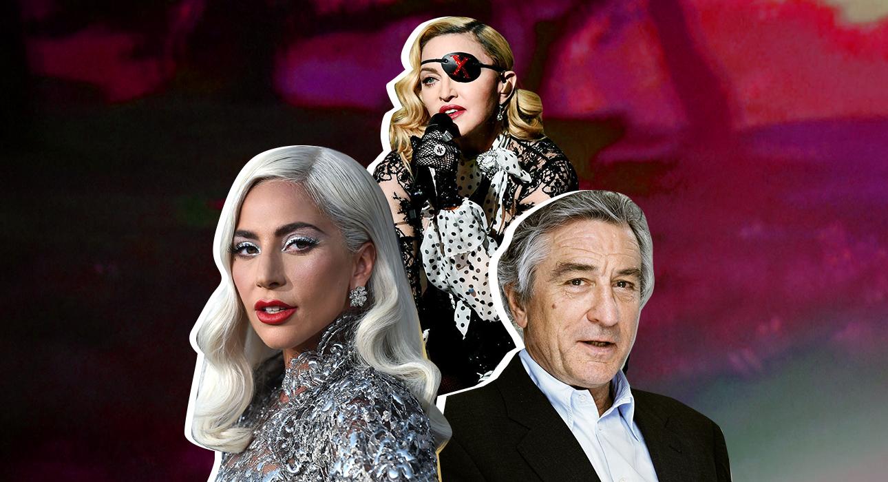 Хакеры взломали сайт юридической фирмы, среди клиентов которой Мадонна, Роберт Де Ниро и Леди Гага