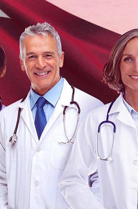 Qatar Airways подарит врачам 100 000 бесплатных авиабилетов